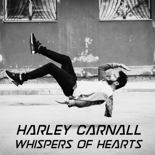 Whispers of Hearts von Harley Carnall