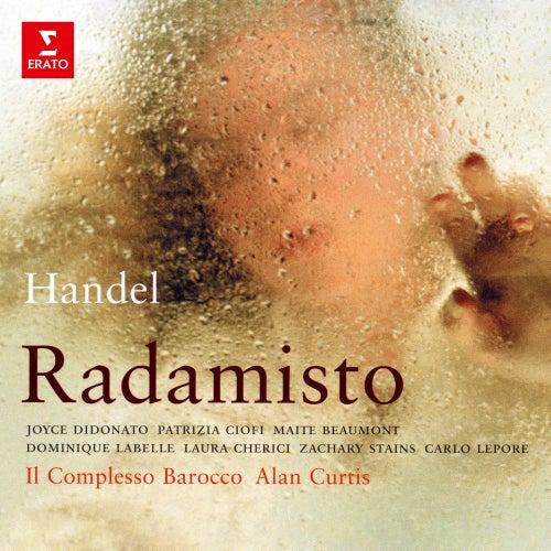 Handel: Radamisto, HWV 12a de Joyce DiDonato