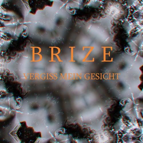 Vergiss mein Gesicht by Brize
