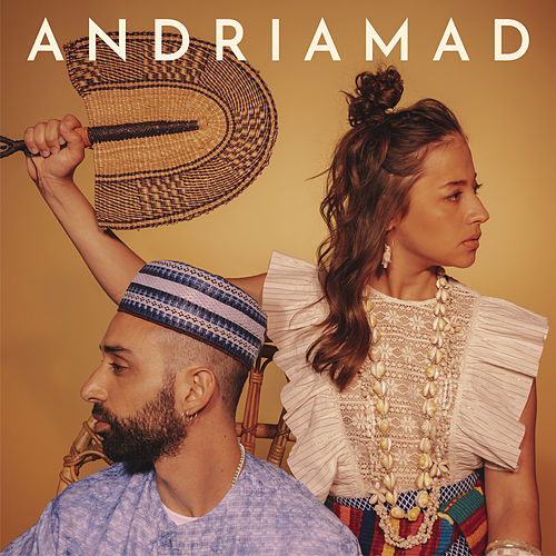 Andriamad by Andriamad