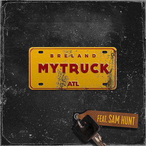 My Truck (feat. Sam Hunt) (Remix) von Breland