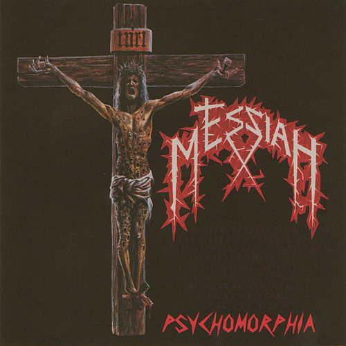 Psychomorphia de Messiah