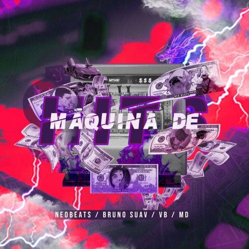 Máquina de Hits de Bruno Suav