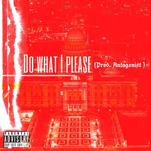 Do what I Please by Loyalty Rell