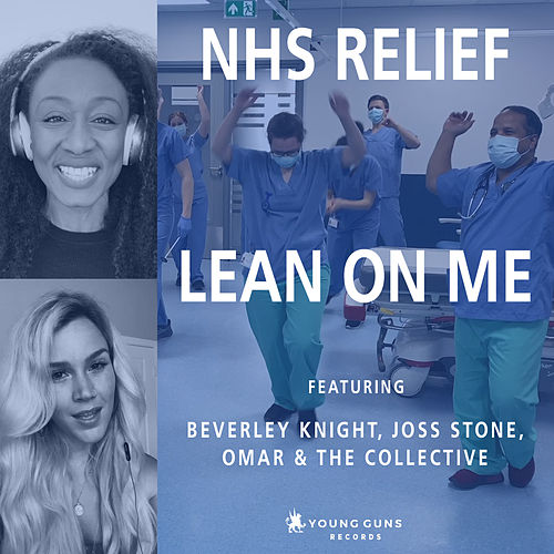 Lean on Me by Beverley Knight