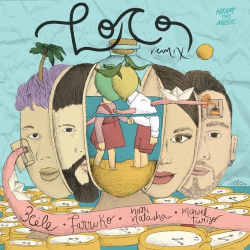 Loco (Remix) de Beéle