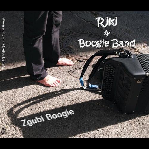 Zgubi Boogie by Riki