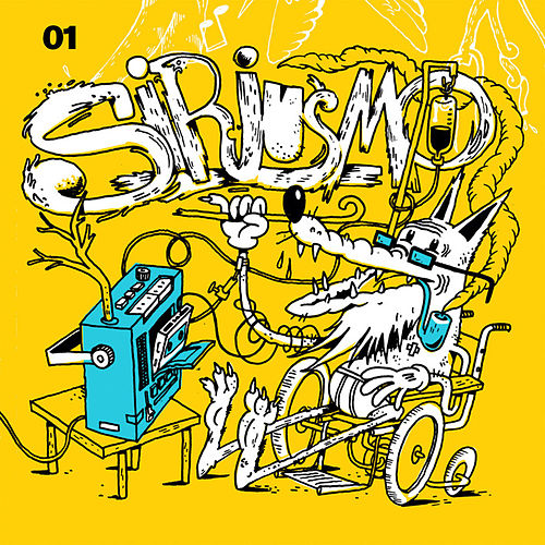 Pearls & Embarrassments: 2000 - 2010 (Vol. 01) de Siriusmo
