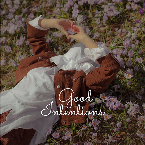 Good Intentions by D'Sound