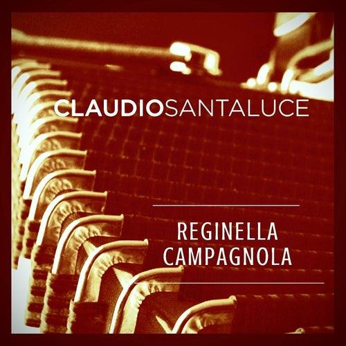Reginella Campagnola de Claudio Santaluce
