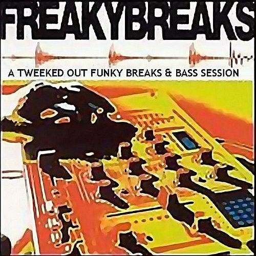 Freaky Breaks de Various Artists