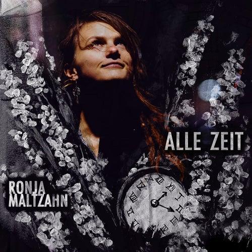Alle Zeit by Ronja Maltzahn