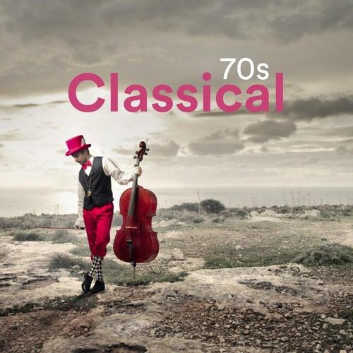 70s Classical de Various Artists