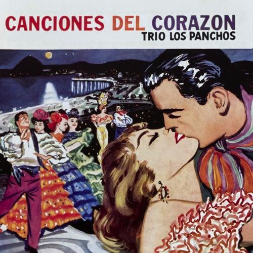 Canciones del Corazon de Trío Los Panchos