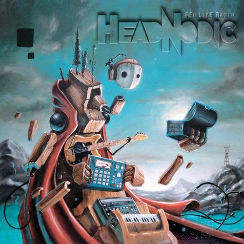 Red Line Radio by Headnodic