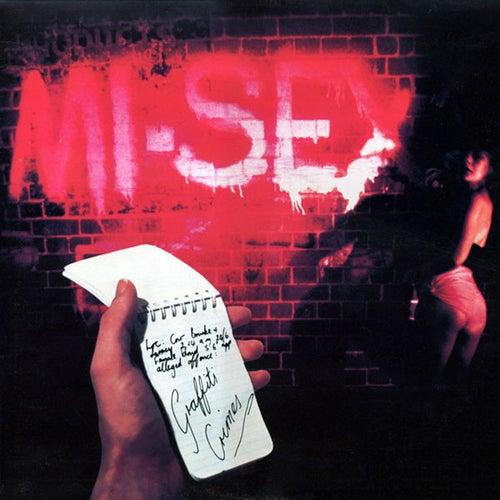 Graffiti Crimes by Mi-Sex (1)