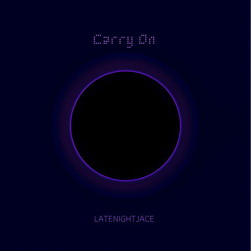 Carry On von Latenightjace