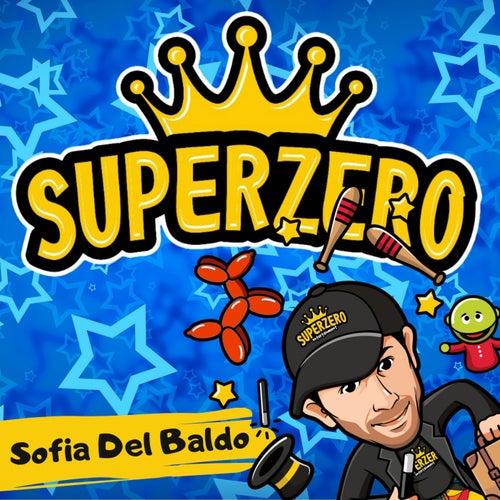 Superzero de Sofia Del Baldo