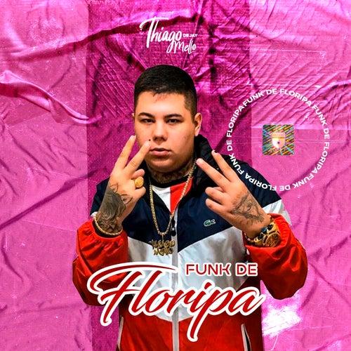 Funk de Floripa de DJ Thiago Mello
