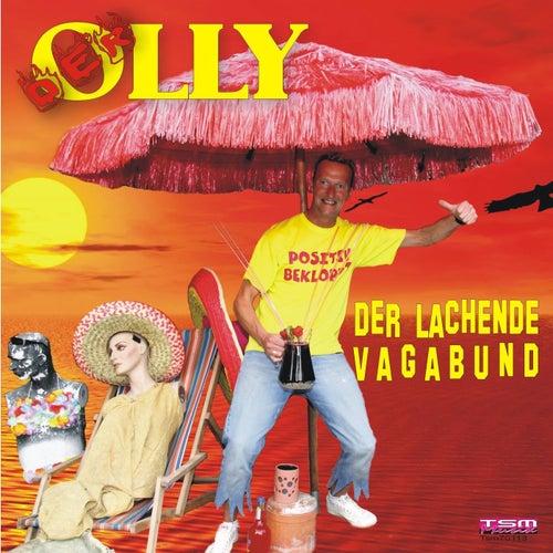 Der Lachende Vagabund di Der Olly