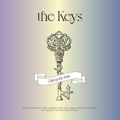 the Keys von Gwsn