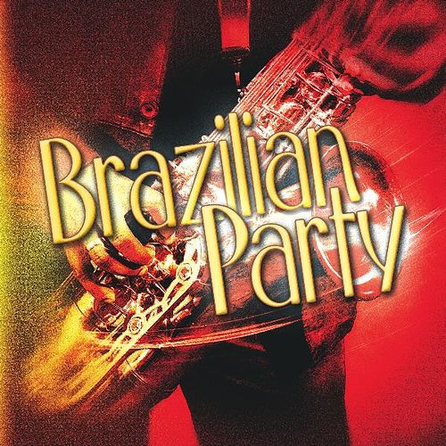 Brazilian Party by Paolo Santos