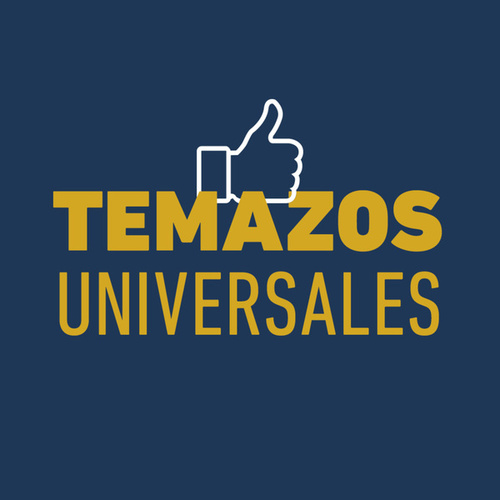 Temazos Universales de Various Artists