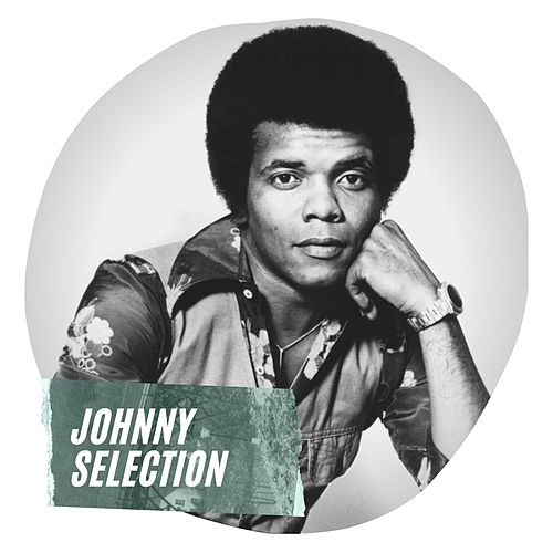 Johnny Selection de Johnny Nash