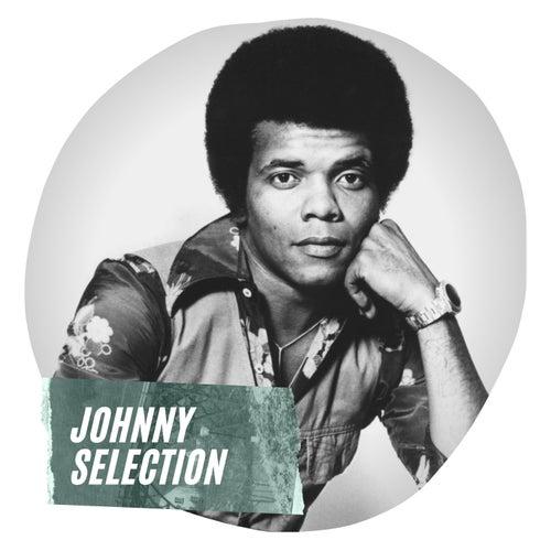 Johnny Selection de Johnny Nash