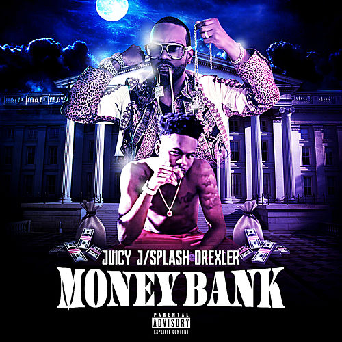 Money Bank von Juicy J