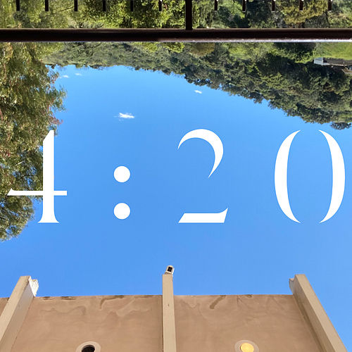 4:20 by Mike Dean