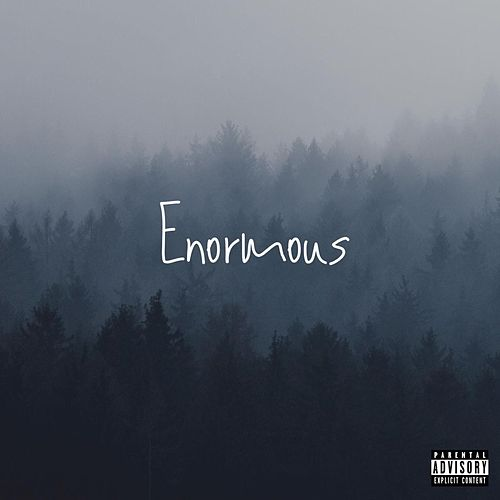 Enormous by Derrion Hodges