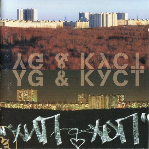 Хип Хоп de YG