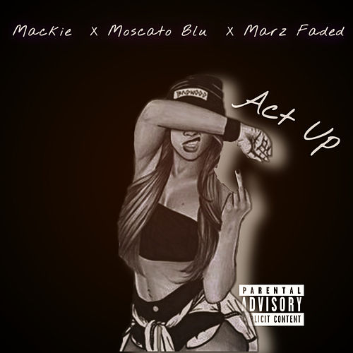 Act Up by Mackie