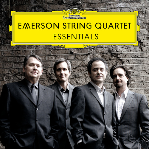 Emerson String Quartet: Essentials by Emerson String Quartet