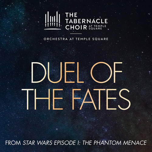 Duel of the Fates (From