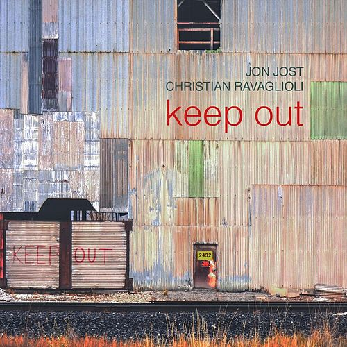 Keep Out de Christian Ravaglioli