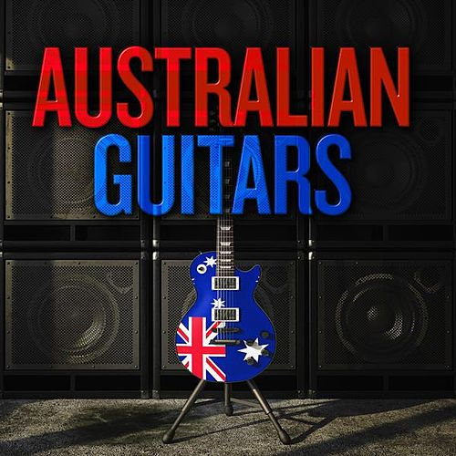 Australian Guitars by Various Artists