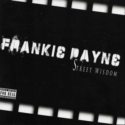 Street Wisdom van Frankie Payne