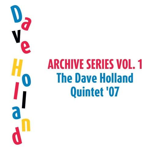 Archive Series Volume 1 von Dave Holland