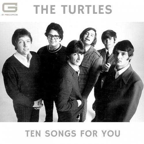 Ten songs for you de The Turtles