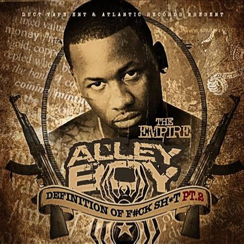 Four by Alley Boy