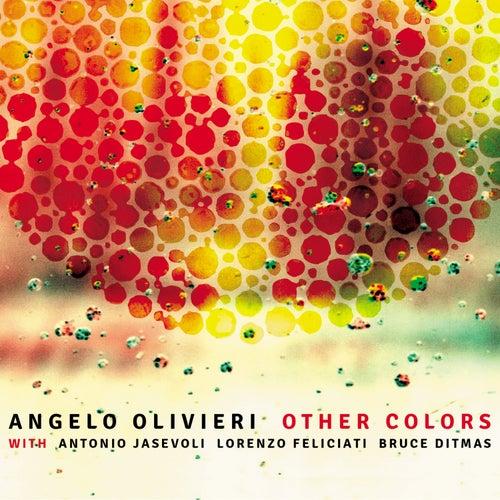 Other Colors (feat. Antonio Jasevoli, Lorenzo Feliciati & Bruce Ditmas) de Angelo Olivieri