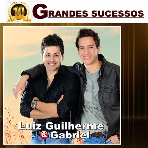 10 Grandes Sucessos de Luiz Guilherme