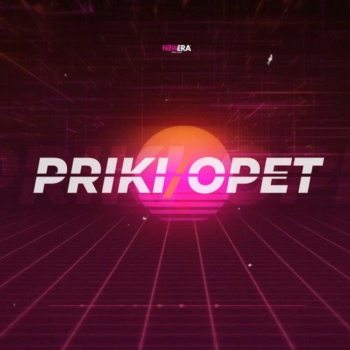 Opet by Priki