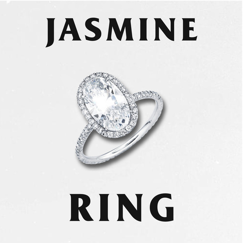Ring by Jasmine