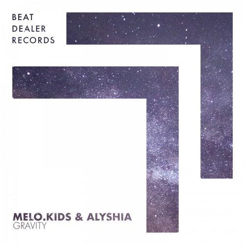 Gravity by Melo Kids