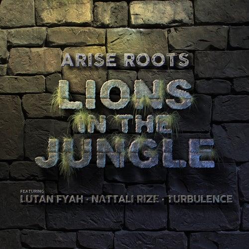 Lions in the Jungle (feat. Lutan Fyah, Nattali Rize & Turbulence) de Arise Roots
