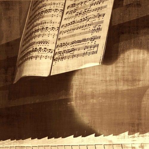 Tonight Rhythm by Bill Evans