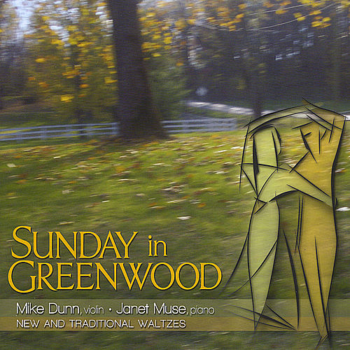 Sunday In Greenwood de Mike Dunn